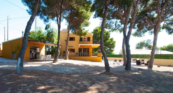 Villa Calalga A en Calpe (5)