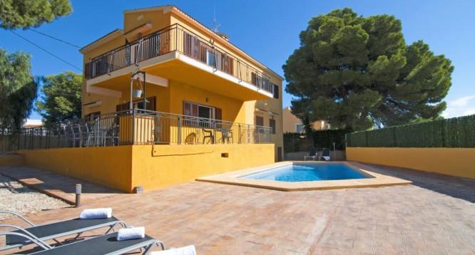 Villa Calalga A en Calpe (8)