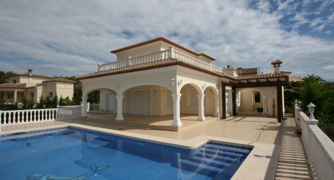 Villa Jean Genet en Javea (25)