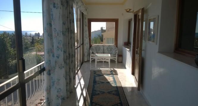Villa Ortembach D en Calpe (101)