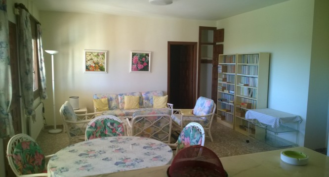 Villa Ortembach D en Calpe (46)