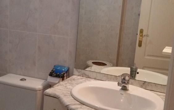 tico Duplex Residencial Cala Manzanera en Calpe (11)