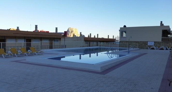 tico Duplex Residencial Cala Manzanera en Calpe (7)