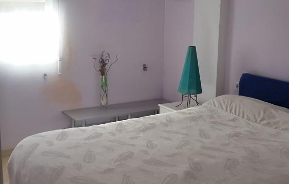 tico Duplex Residencial Cala Manzanera en Calpe (8)