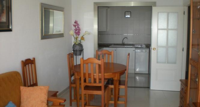 Apartamento Apolo XIV para alquilar en Calpe (24)