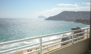 Apolo XIV 16 Apartment for rent in Calpe