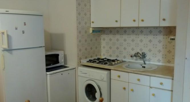 Apartamento Mariola I en Calpe (15)
