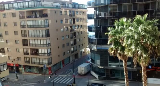 Apartamento Mariola I en Calpe (22)