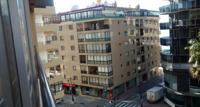 Apartamento Mariola I en Calpe (23)
