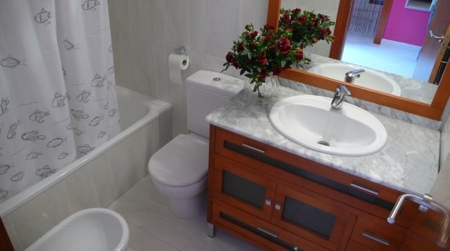 Apartamento Mesana en Calpe (3)