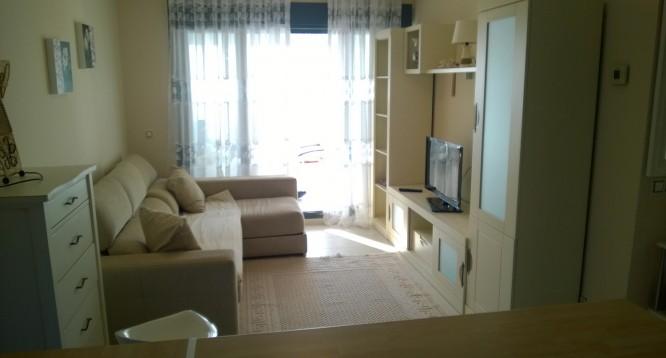 Apartamento Mirador del Mediterraneo en Benidorm (17)