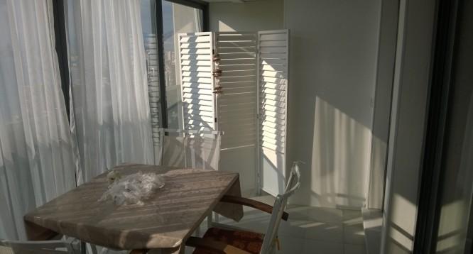 Apartamento Mirador del Mediterraneo en Benidorm (28)