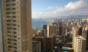 Mirador del Mediterráneo Apartment for rent in Benidorm