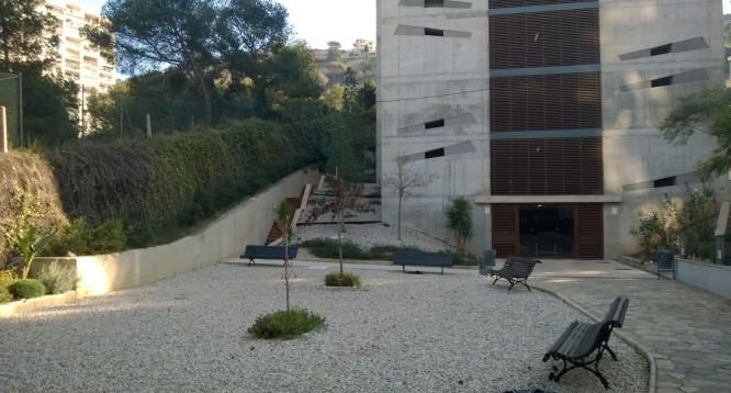 Apartamento Mirador del Mediterraneo en Benidorm (6)