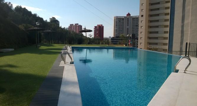 Apartamento Mirador del Mediterraneo en Benidorm (7)