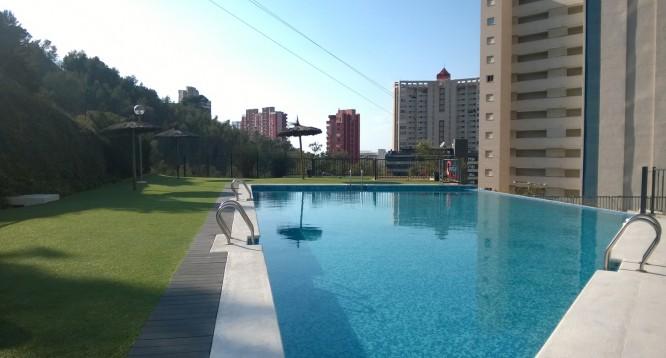 Apartamento Mirador del Mediterraneo en Benidorm (8)