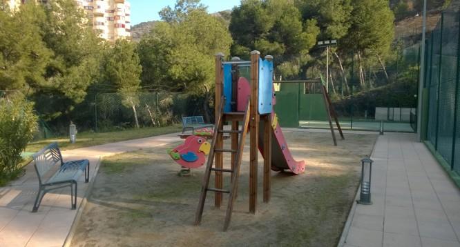Apartamento Mirador del Mediterraneo en Benidorm (9)