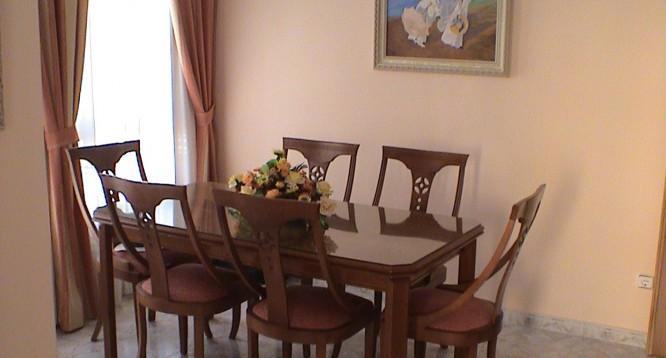Apartamento Senia II en Calpe (11)