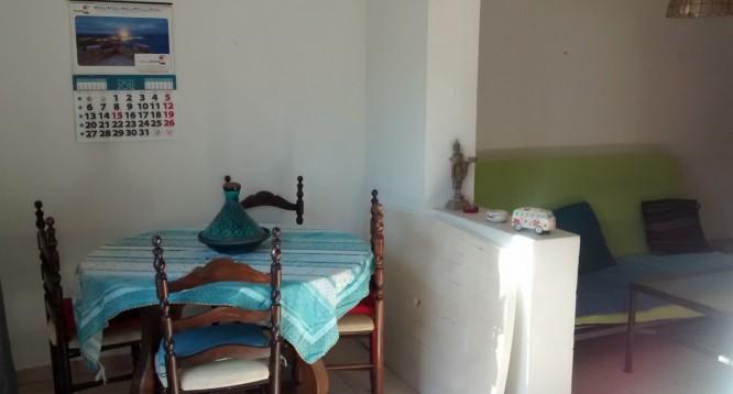 Bungalow Las Cabañas en Benissa (24)
