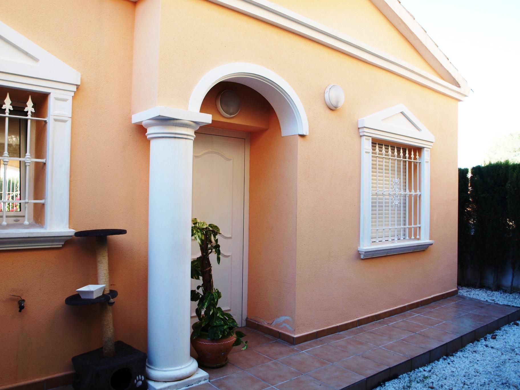 Недвижимость в испании кальпе от банка