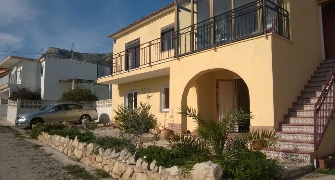 Villa Benicolada 2 en Calpe (3)