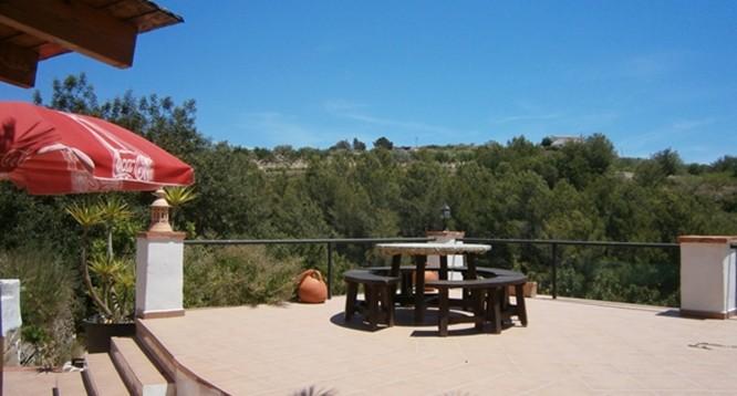 Villa Bombi en Benissa (4)