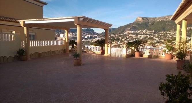 Villa Casanova K en Calpe (68)