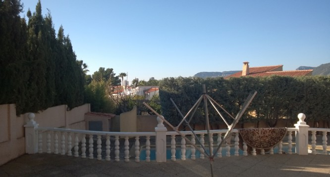 Villa El Sol en Calpe (13)