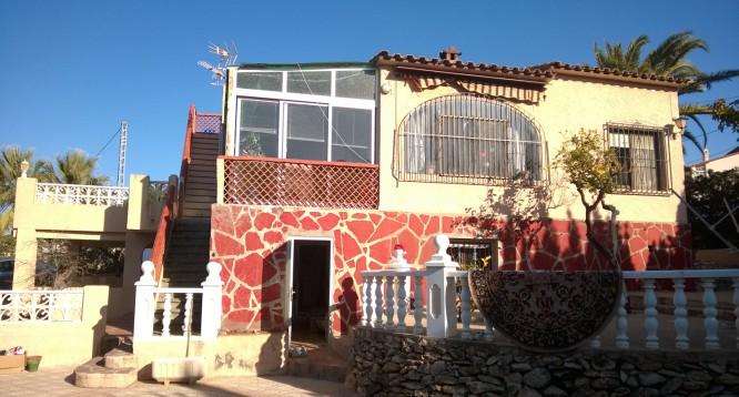 Villa El Sol en Calpe (4)