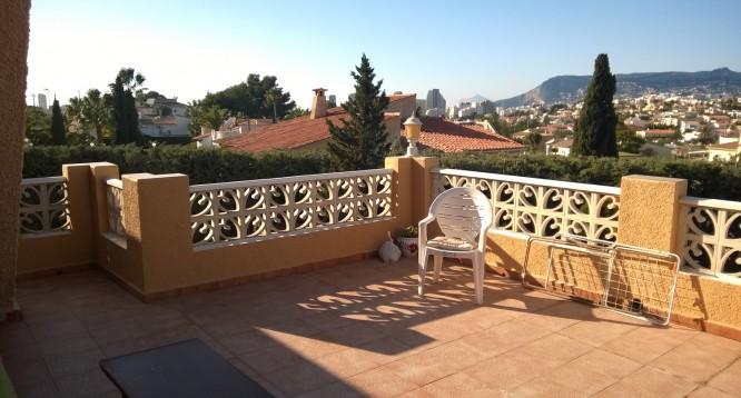 Villa El Sol en Calpe (58)