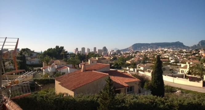 Villa El Sol en Calpe (60)