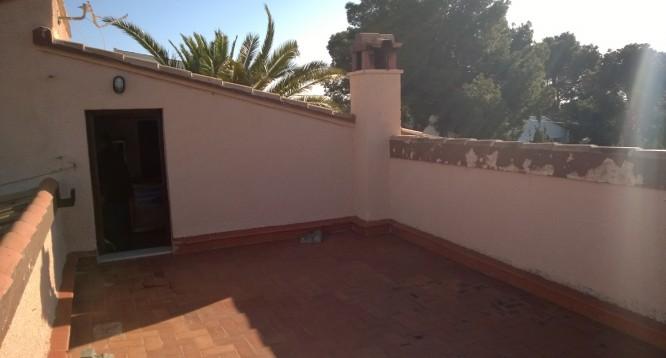 Villa El Sol en Calpe (63)