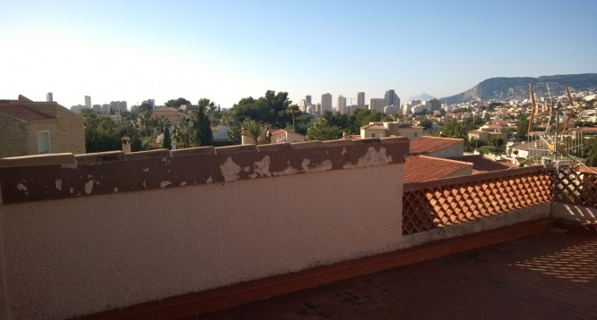 Villa El Sol en Calpe (64)