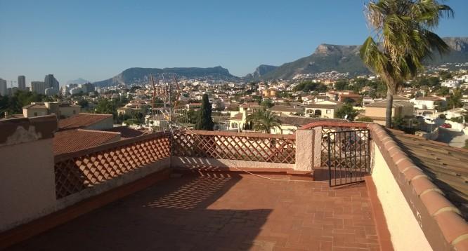 Villa El Sol en Calpe (65)