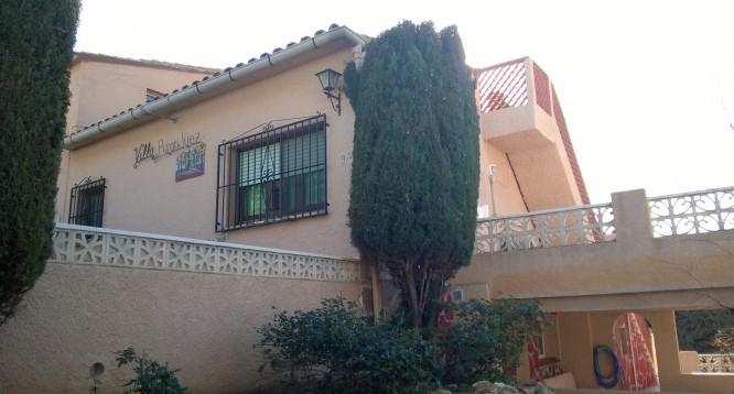 Villa El Sol en Calpe (72)