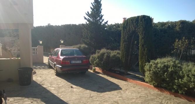 Villa El Sol en Calpe (75)