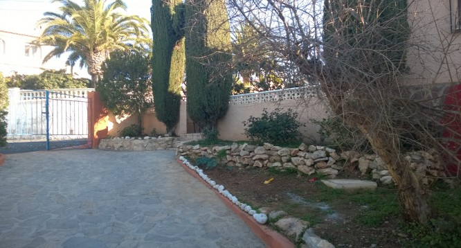 Villa El Sol en Calpe (76)