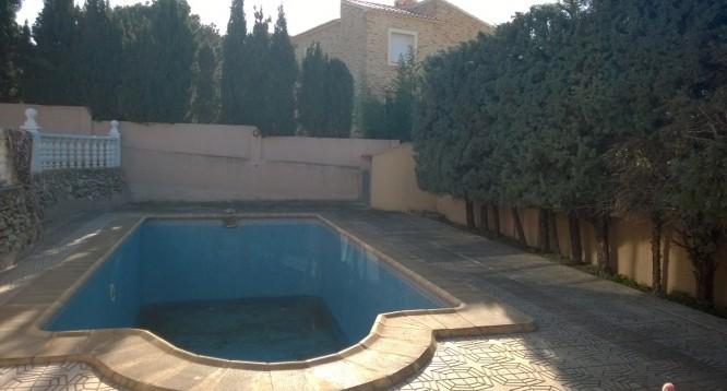 Villa El Sol en Calpe (79)