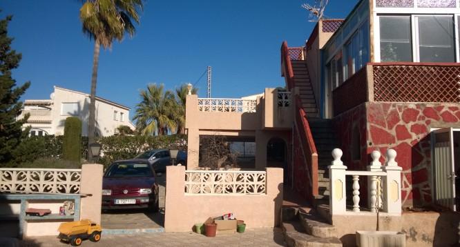 Villa El Sol en Calpe (81)