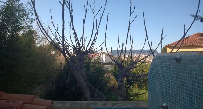 Villa El Sol en Calpe (84)