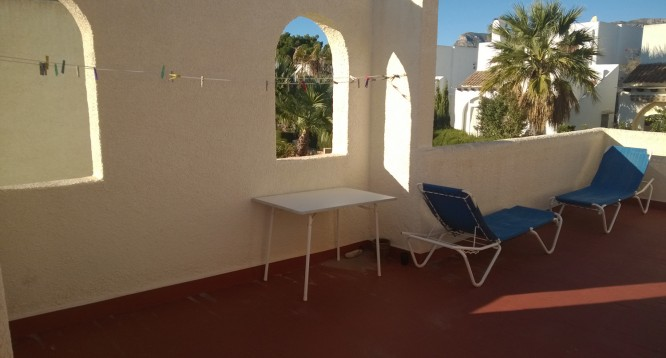 Villa La Vallesa en Calpe (44)