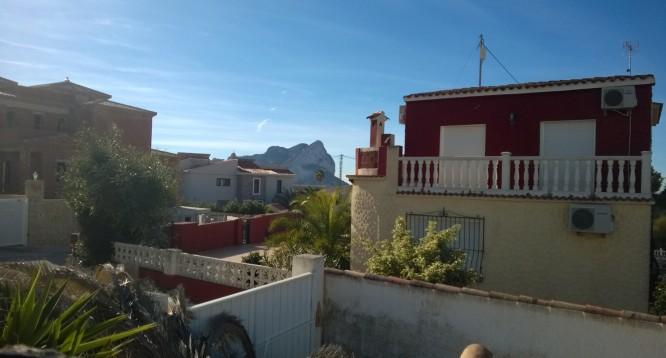 Villa Pinarmar en Calpe (25)
