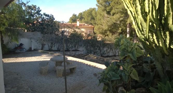 Villa Pinarmar en Calpe (34)