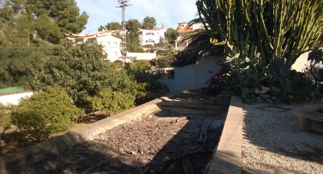 Villa Pinarmar en Calpe (38)