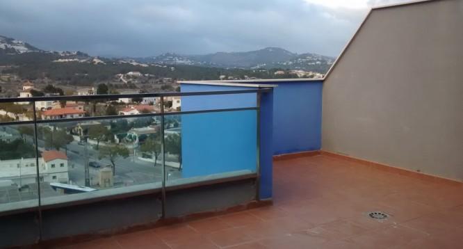 Apartamento Avenida Diputación en Calpe (13)