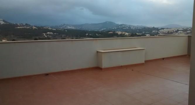 Apartamento Avenida Diputación en Calpe (15)