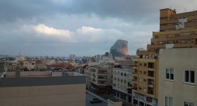 Apartamento Avenida Diputación en Calpe (20)