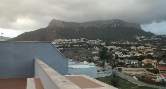Apartamento Avenida Diputación en Calpe (21)