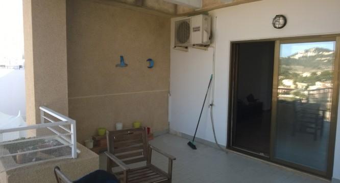 Apartamento Crevisa en Calpe (21)