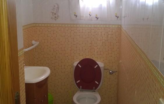 Apartamento Crevisa en Calpe (2)